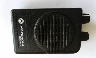 Motorola Minitor V Low Band Pager