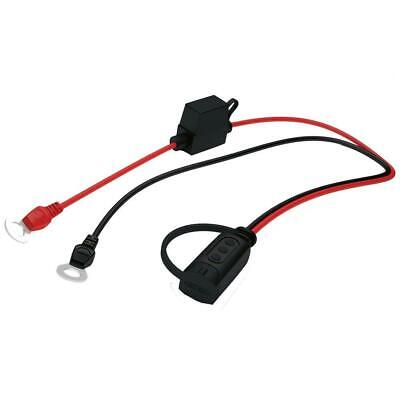 CTEK Indicator Eyelet M6: Practical LED Indicator For Immediate Indication Of