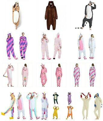 Adult Kids Unicorn Onesie0 Kigurumi Pajamas Animal Costume Book Week Cosplay