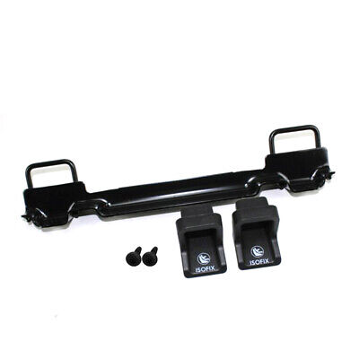 ISOFIX Child Seat Restraint Anchor Mounting Set For FORD Mondeo Fiesta Focus UK