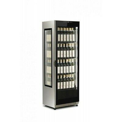 Cellar Fridge Display for Wine 90 Bottles