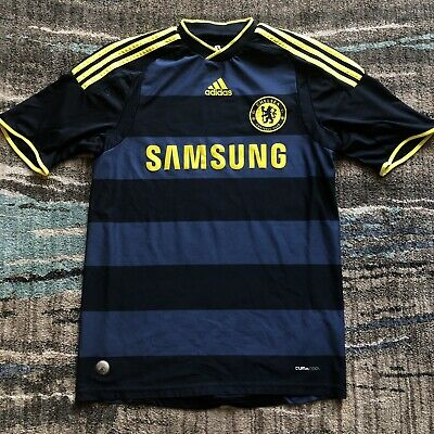 premium selection 6a31b 29767 ADIDAS CHELSEA FC Long Sleeve Men's Pullover Warmup Top XXL ...