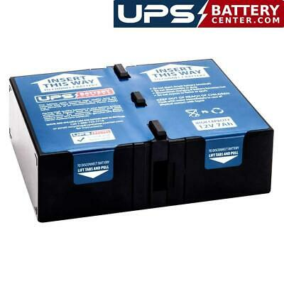 APC Back-UPS Pro 400VA BK400 New Compatible Replacement Battery by UPSBatteryCenter