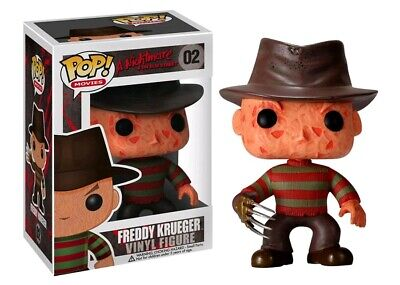 Nightmare on Elm Street - Freddy Krueger Pop! Vinyl Figure