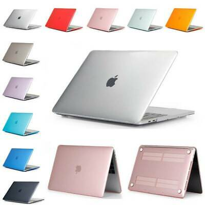 For Apple Macbook Laptop Air Pro Retina 11 13 15 12 Inch Hard Shell Case Cover
