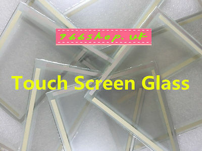 1X For KEYENCE VT3-W4M 4-inch  Touch Screen Glass Panel
