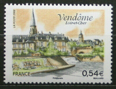 2008 FRANCE TIMBRE Y & T N° 4143 Neuf * * SANS CHARNIERE