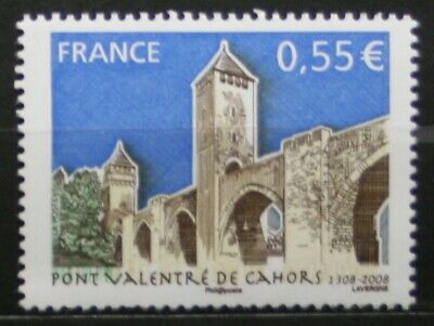 2008 FRANCE TIMBRE Y & T N° 4180 Neuf * * SANS CHARNIERE