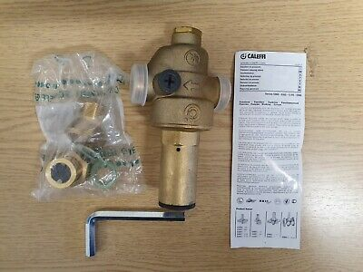 pressure reduction valve Caleffi 536050 connection 3/4""