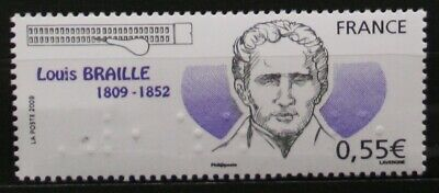2009 FRANCE TIMBRE Y & T N° 4324 Neuf * * SANS CHARNIERE