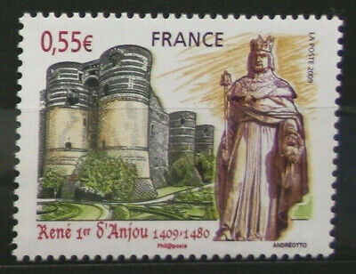 2009 FRANCE TIMBRE Y & T N° 4326 Neuf * * SANS CHARNIERE