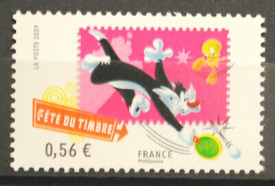 2009 FRANCE TIMBRE Y & T N° 4339 Neuf * * SANS CHARNIERE