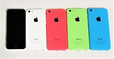 Apple Iphone 5C 8GB 16GB 32GB AT&T Sprint T-Mobile Unlocked - All Colors