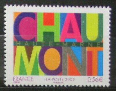 2009 FRANCE TIMBRE Y & T N° 4355 Neuf * * SANS CHARNIERE