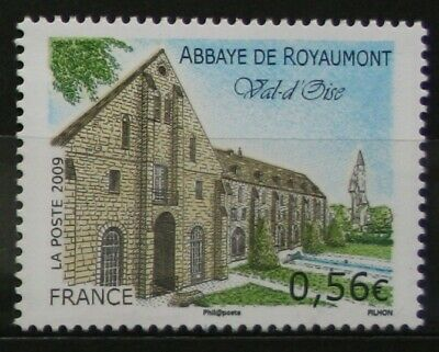 2009 FRANCE TIMBRE Y & T N° 4392 Neuf * * SANS CHARNIERE