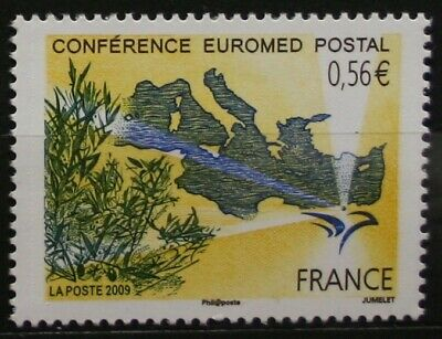 2009 FRANCE TIMBRE Y & T N° 4422 Neuf * * SANS CHARNIERE