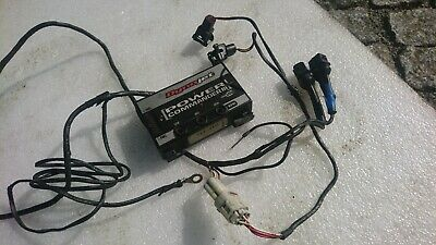 Dynojet Power Commander III USB Ducati 998S, 711-410