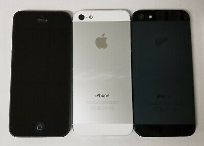 Apple Iphone 5 16GB 32GB 64GB AT&T Sprint T-Mobile Unlocked