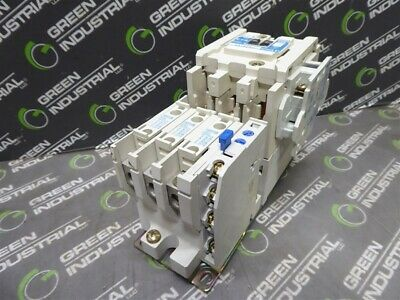 USED CUTLER-HAMMER 6-16-2 Size 3 Contactor 9586H6355G ... on