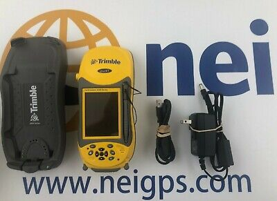 Trimble GEO XT 2008 Series