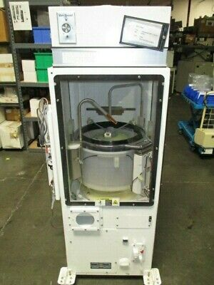Integrated INT1-APM1 300mm Wafer Cleaner Spin Rinse Dry Module H9/10 SRDi 451850