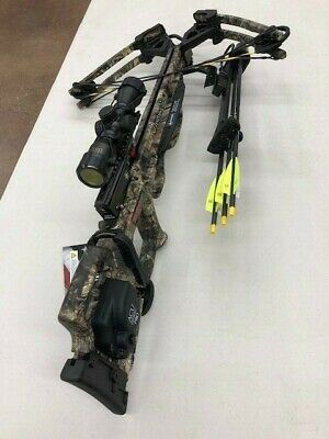 TenPoint Turbo GT Crossbow Package w/ Acudraw Pro NEW Limited Edition