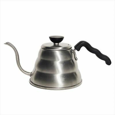 Hario V60 Coffee Drip Kettle Buono 600ml VKB-100HSV From Japan F/S