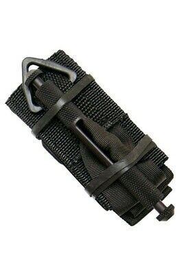 SOF Tourniquet Wide SOFTT-W Black Tactical Medical Solutions TacMed First Aid