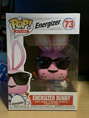 Funko Pop Energizer Bunny #TBD Ad Icons {Pre-Order}