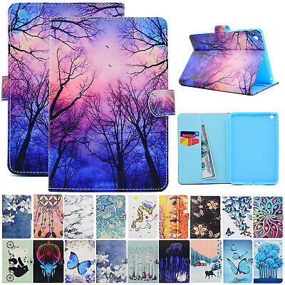 """For iPad Mini/Air 3 10.5""""/6th 9.7"""" Magnetic Flip Leather Stand Case Smart Cover"""
