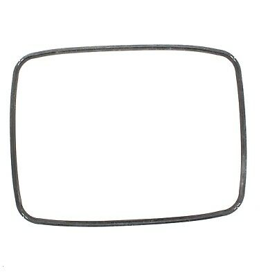 Details about  /Indesit Oven Cooker Door Seal Gasket /& Square Corner Fixing Clips Silicone NEW