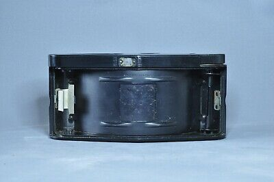 Purma Special Bakelite Camera with Beck 2 1/4 Inch F6.3 Lens