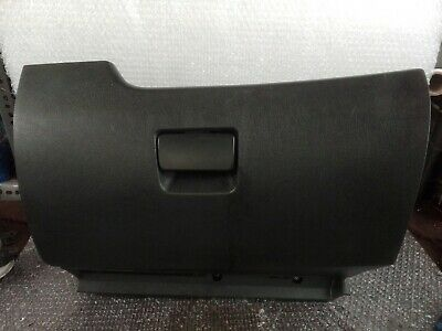 Peugeot 207 Sw Estate 2009 Glove Box In Black