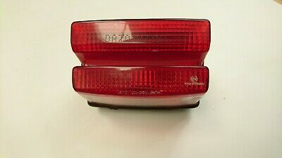 Yamaha Xjr1200 Brake Light Lens