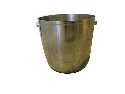 Stainless Steel Champagne/Wine Cooler (F9E-724-667)