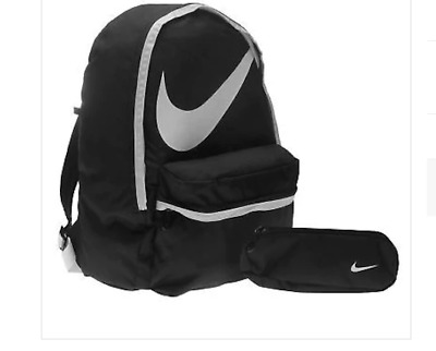 really comfortable buying new online retailer NIKE YOUNG ATHLÈTES Demi-Journée Sac à Dos + Trousse École ...