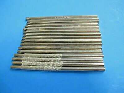 LOT of 16 Dental Mirror Handles Made in USA