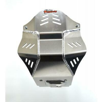 Enduro Engineering Aluminum Skid Plate for KAWASAKI KLR650 2008-2019