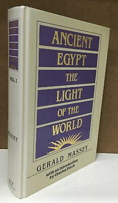 Ancient Egypt: The Light of the World : A Work of Reclamation and Restitution ..