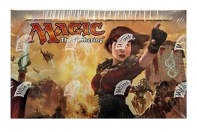 MTG Aether Revolt Booster Box English Factory Sealed Magic the Gathering