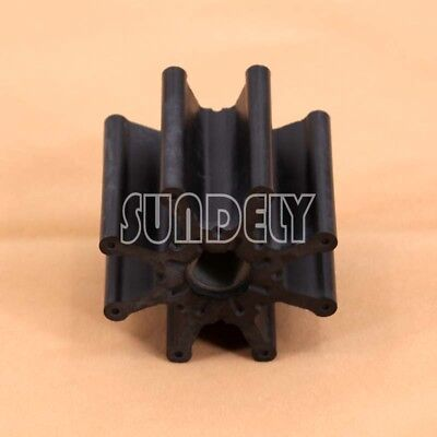 Aftermarket for Mercruiser 47-862232A2 47-8M010422 Raw Wate Pump Impeller Kit
