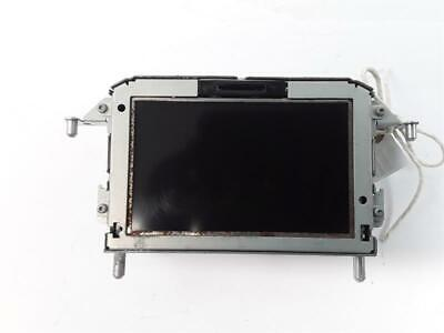 MULTIFUNCTION DISPLAY Ford Fiesta 2013 To 2017 Screen & WARRANTY - 11192871