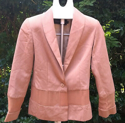 Michael Lo Sordo new without tag shorts suit size 8