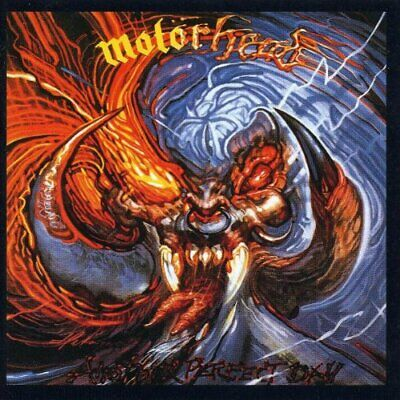 173245 Motorhead - Another Perfect Day (CD x 1)
