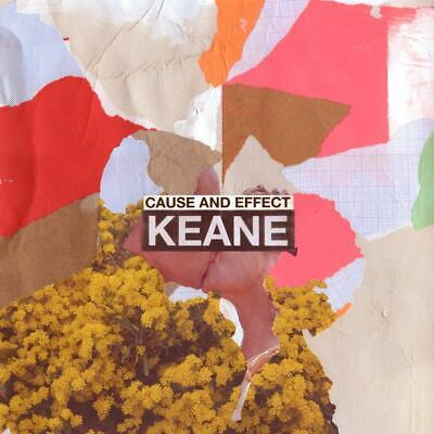Keane - Cause and Effect - New Deluxe CD Album