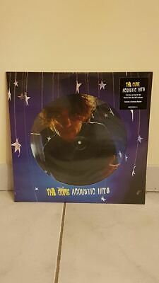 The Cure ACOUSTIC HITS * SEALED picture disc Vinyl 2xLP RSD17 Record Store Day