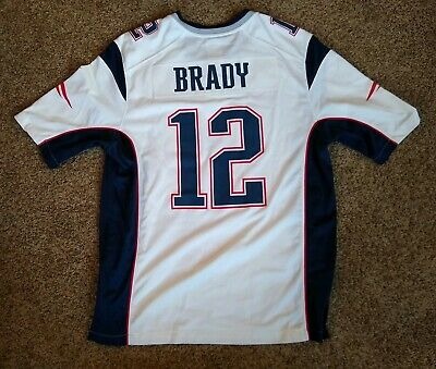 online retailer ee333 dfac5 12 TOM BRADY New England Patriots NFL jersey brand new with ...