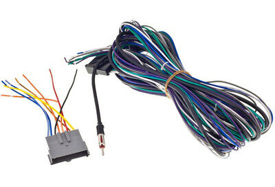 Wire Harnesses, Car Audio & Video Installation, Vehicle ... on