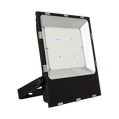 Foco Proyector LED 200W Slim Proyectores LED Exterior