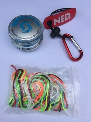 YoYo Ned Professional Bearing YoYo Kit